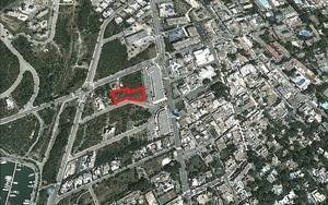 Land in Cala d´Or - 24-4 Foto aerea solar B18