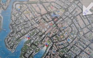 Building Plot in Cala d´Or - Infocasa