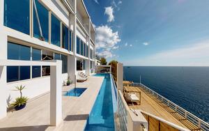 Property For Sale In El Toro / Port Adriano | Unique Mallorca