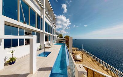 Property For Sale In El Toro / Port Adriano   Unique Mallorca