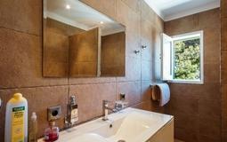 Detached Villa in El Toro - Port Adriano - Bathroom