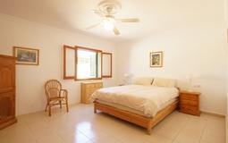 Detached Villa in El Toro - Port Adriano - Guest bedroom