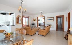 Detached Villa in El Toro - Port Adriano - Suite