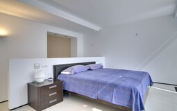 Detached Villa in Camp de Mar - Bedroom 1