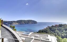 Detached Villa in Camp de Mar - Modern Villa with Sea Views