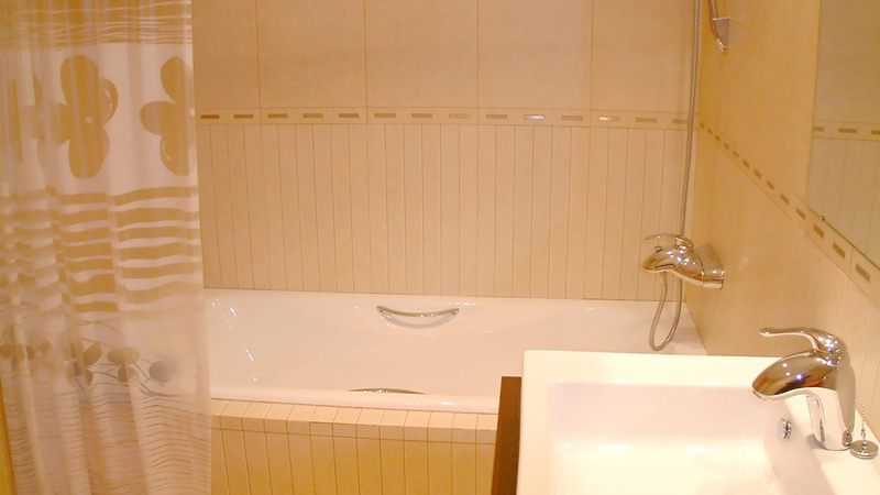 Detached House in Cala Vinyes - Guest bathroom