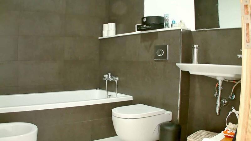 Detached House in Costa de la Calma - Bathroom
