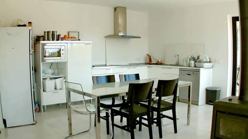 Detached House in Costa de la Calma - Kitchen