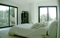 Detached House in Costa de la Calma - Master Bedroom