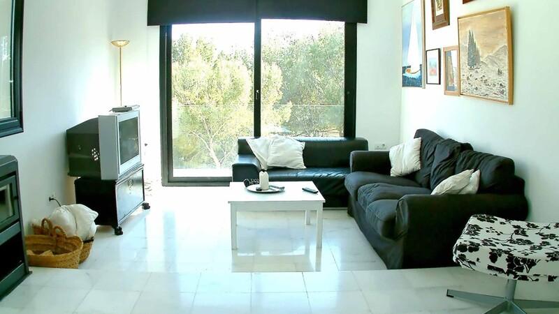 Detached House in Costa de la Calma - Second Reception Room