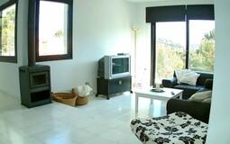 Detached House in Costa de la Calma - Sunny kitchen & second reception