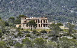 Mansion in Camp de Mar - Luxury Finca Cmp de Mar