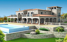 Mansion in Camp de Mar - Luxury Villa Mallorca