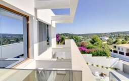 Detached Villa in Cala Vinyes - Modern Villa Cala Vinyas