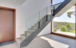 Detached Villa in Cala Vinyes - Hallway
