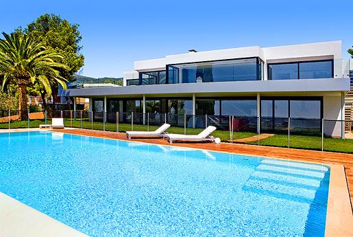 Villa in Costa D´en Blanes - 1027968 Ansicht