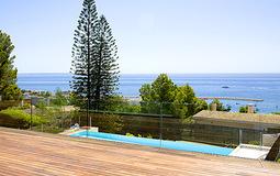 Villa in Costa D´en Blanes - 1027968 Blick