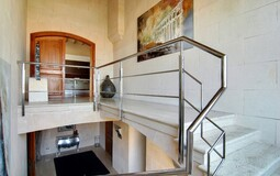 Duplex Penthouse in Palma de Mallorca - Upper Landing