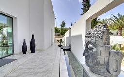 Villa in Nova Santa Ponsa - Zen features