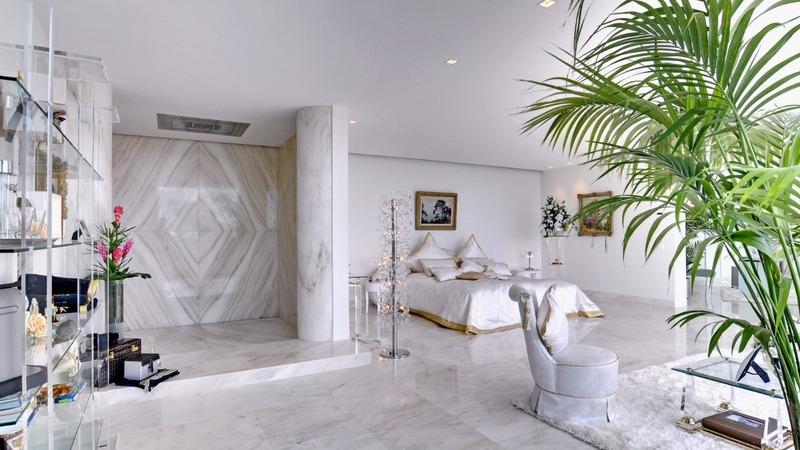 Villa in Nova Santa Ponsa - Bedroom