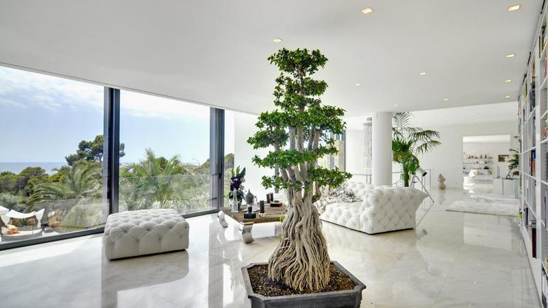 Villa in Nova Santa Ponsa - Living space