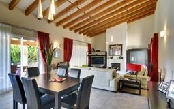 Detached Villa in Costa de la Calma - Living and Dining