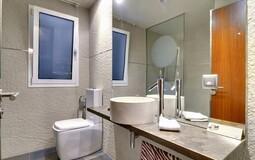 Detached Villa in Costa de la Calma - Bathroom