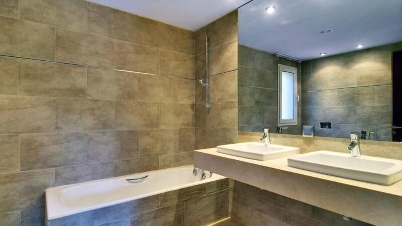 Detached Villa in Costa de la Calma - Bathroom 2