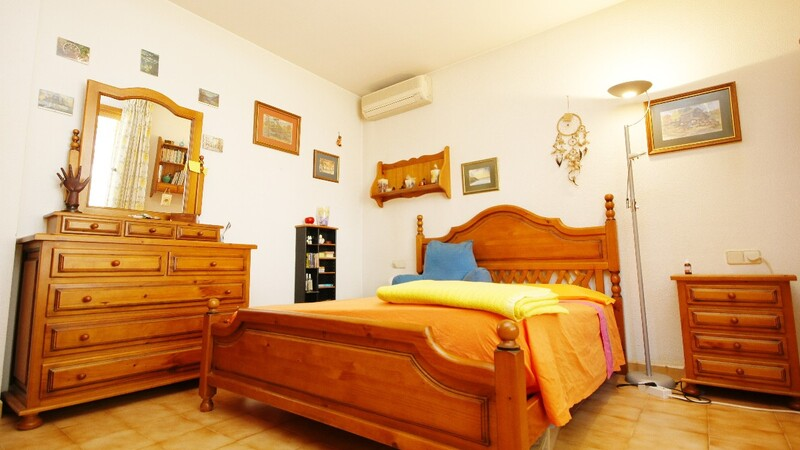 Detached Villa in Portals Nous - Bedroom
