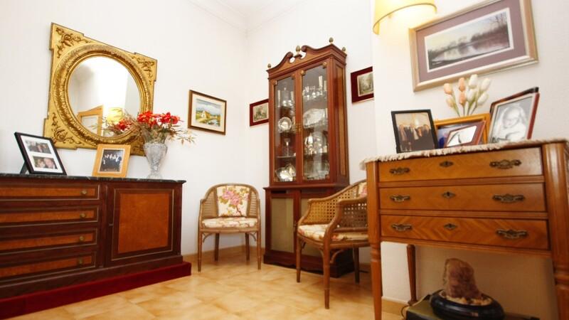 Detached Villa in Portals Nous - Bedroom / Office