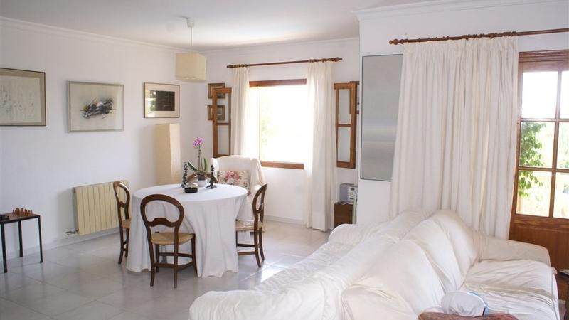 Villa in Costa D´en Blanes - Living room
