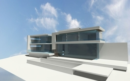 Villa in Camp de Mar - Option 1