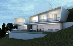 Villa in Camp de Mar - Option 2