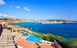 Apartment in Nova Santa Ponsa - Stunning sea views