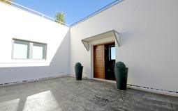 Villa in Cala Vinyes - Entrance