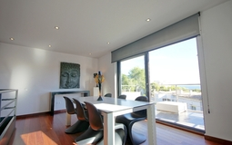 Villa in Cala Vinyes - Dining room