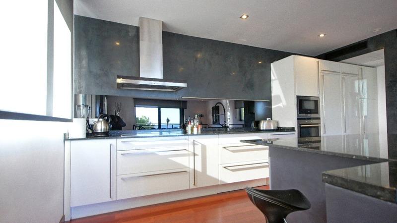 Villa in Cala Vinyes - Kitchen