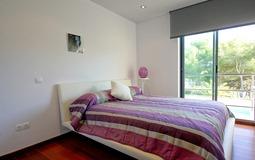 Villa in Cala Vinyes - Bedroom