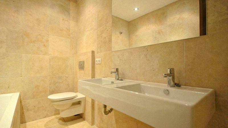Villa in Cala Vinyes - Bathroom