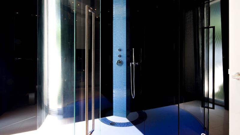 Villa in Sol de Mallorca - Bathroom details