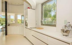 Villa in Sol de Mallorca - Kitchen4