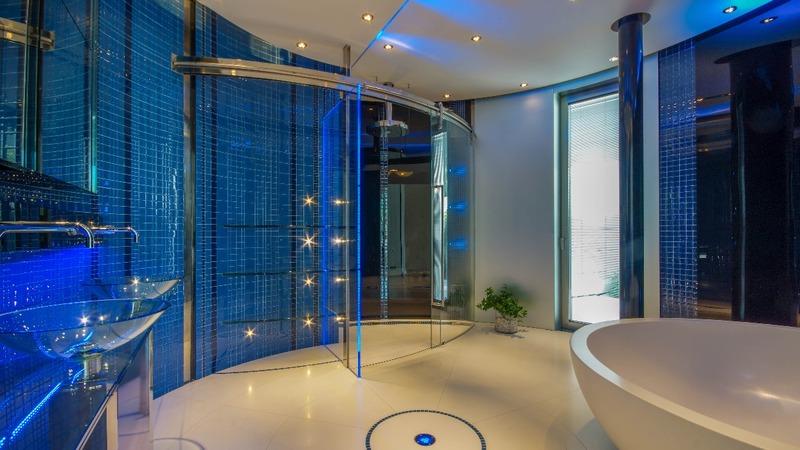Villa in Sol de Mallorca - Master bathroom2