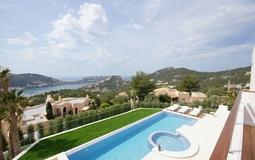 Villa in Andratx - View