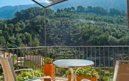 Hotel in Mallorca - view from terrace