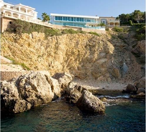 Villa in Nova Santa Ponsa - Front Line Modern Villa