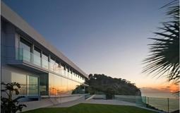 Villa in Nova Santa Ponsa - Sunset and Sea View
