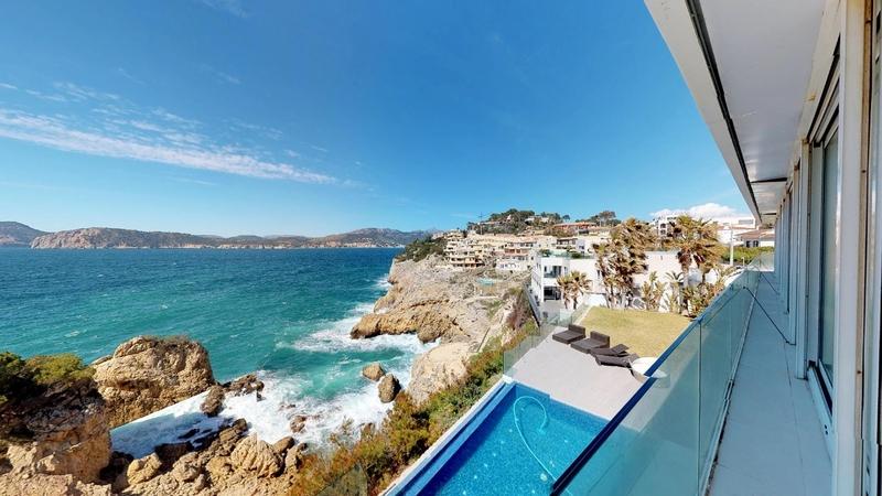 Villa in Nova Santa Ponsa - Stunning views