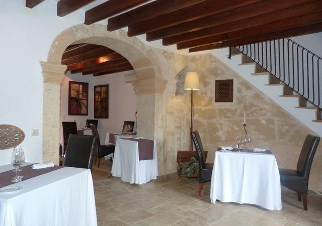 Hotel **** in Mallorca - Resteurant