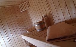 Hotel **** in Mallorca - Sauna