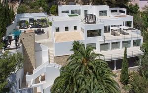 Villa in Palma de Mallorca - Villa